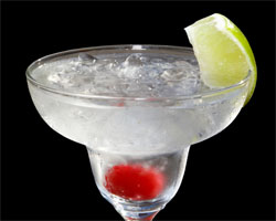 Daiquiri sin Alcohol
